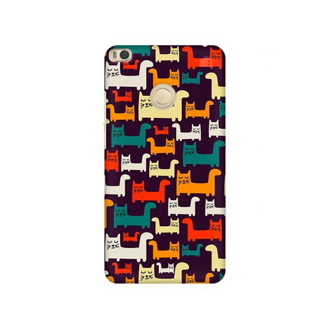 Chill Cats Xiaomi Mi Max 2 Phone Cover