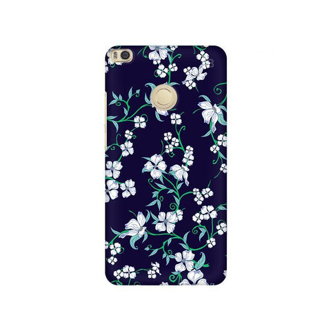 Dogwood Floral Pattern Xiaomi Mi Max 2 Phone Cover