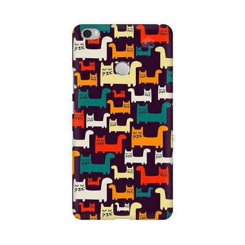 Chill Cats Xiaomi Mi Max Phone Cover