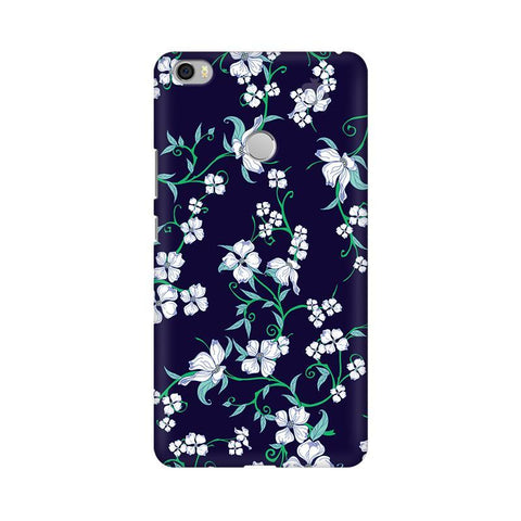 Dogwood Floral Pattern Xiaomi Mi Max Phone Cover