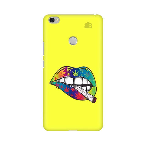 Trippy Lips Xiaomi Mi Max Phone Cover