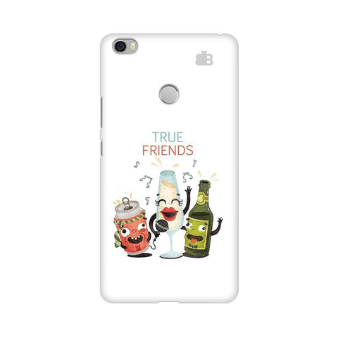 True Friends Xiaomi Mi Max Phone Cover
