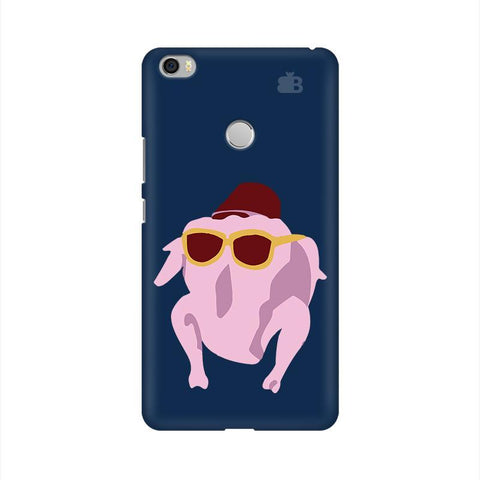 Turkey Xiaomi Mi Max Phone Cover