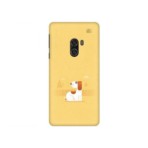Calm Dog Xiaomi Mi Mix 2 Phone Cover
