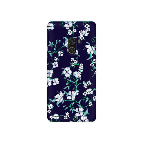 Dogwood Floral Pattern Xiaomi Mi Mix 2 Phone Cover