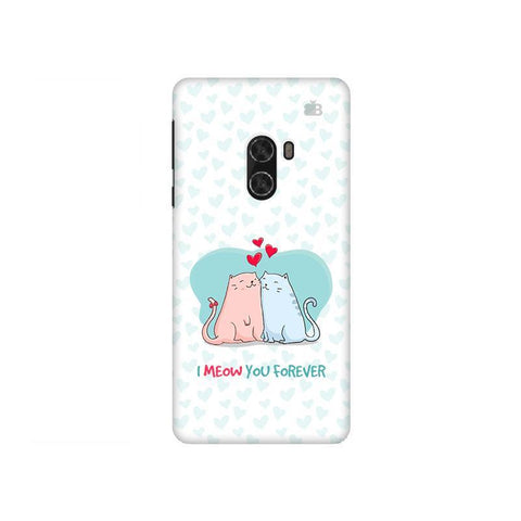 Meow You Forever Xiaomi Mi Mix 2 Phone Cover