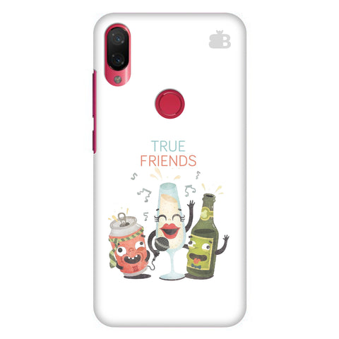True Friends Xiaomi Mi Play Cover