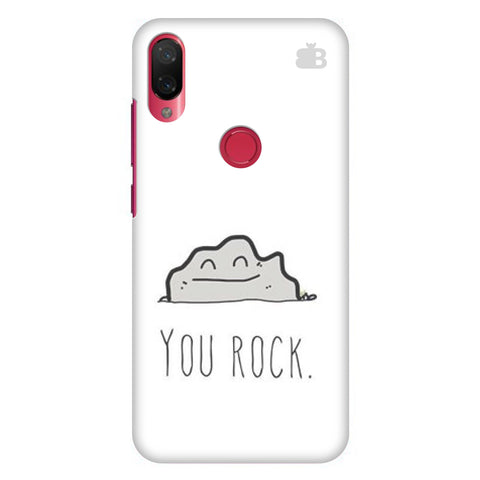 You Rock Xiaomi Mi Play Cover
