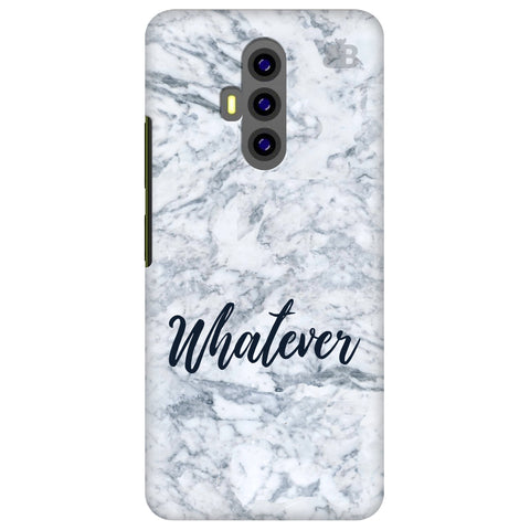 Whatever Xiaomi Poco F2 Cover