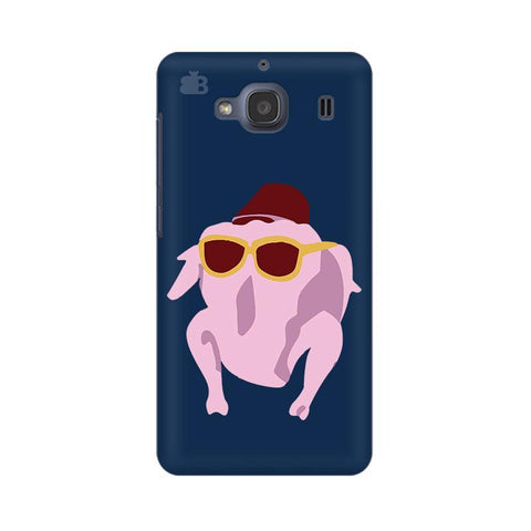 Turkey Xiaomi Redmi 2s Phone Cover