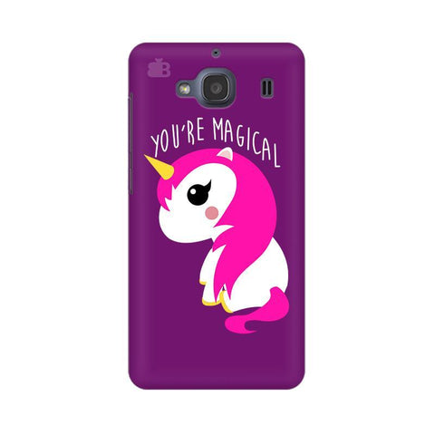 You're Magical Xiaomi Redmi 2s Phone Cover