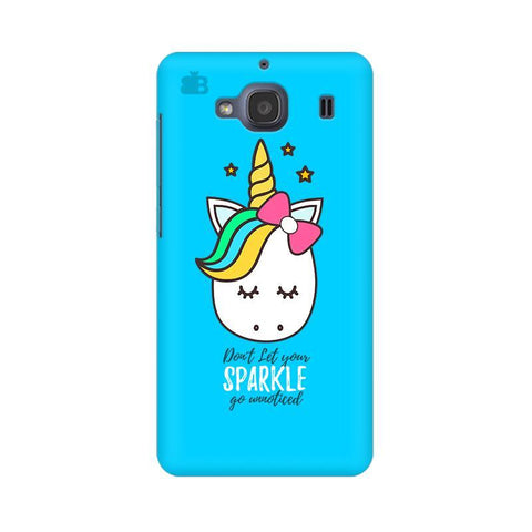 Your Sparkle Xiaomi Redmi 2s Phone Cover