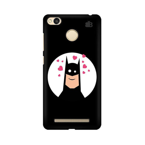 Superhero in Love Xiaomi Redmi 3s Prime Phone Cover