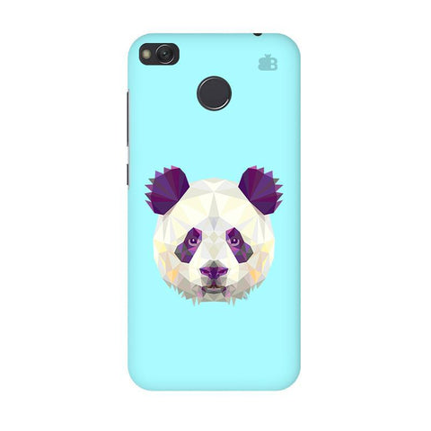 Abstract Panda Xiaomi Redmi 4 Phone Cover