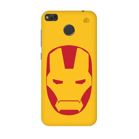Angry Superhero Mask Xiaomi Redmi 4 Phone Cover