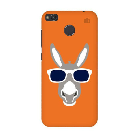 Cool Donkey Xiaomi Redmi 4 Phone Cover
