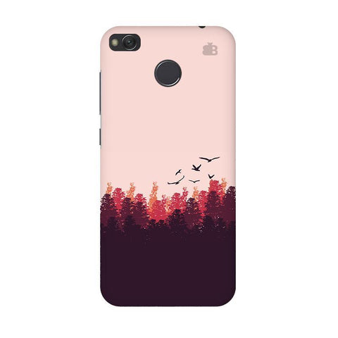 Forest Xiaomi Redmi 4 Phone Cover
