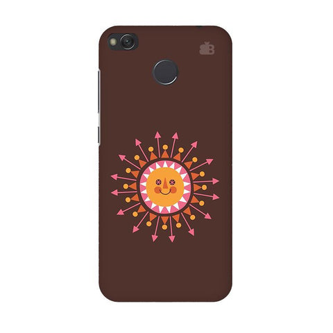 Happy Sun Xiaomi Redmi 4 Phone Cover