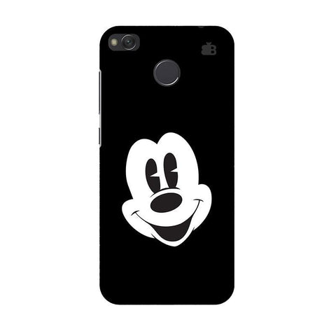 Mickey Xiaomi Redmi 4 Phone Cover