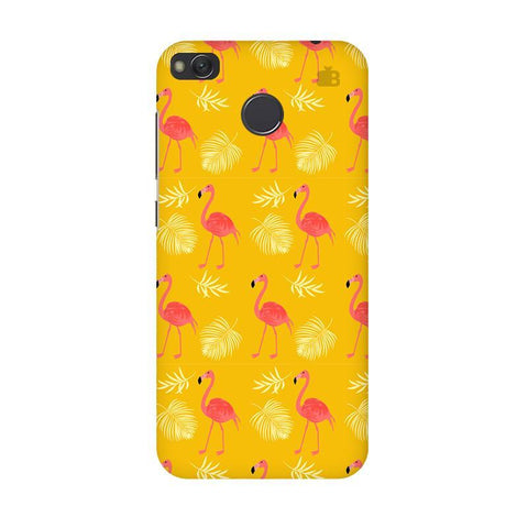 Ostrich Xiaomi Redmi 4 Phone Cover