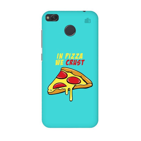 Pizza Crust Xiaomi Redmi 4 Phone Cover