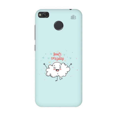 Smile Everyday Xiaomi Redmi 4 Phone Cover