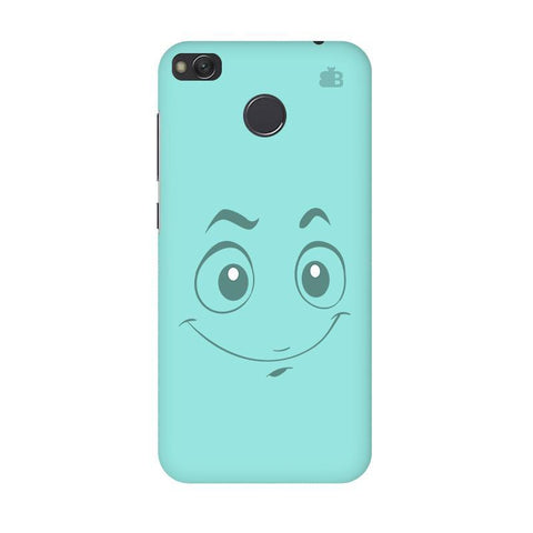 Smiley! Xiaomi Redmi 4 Phone Cover