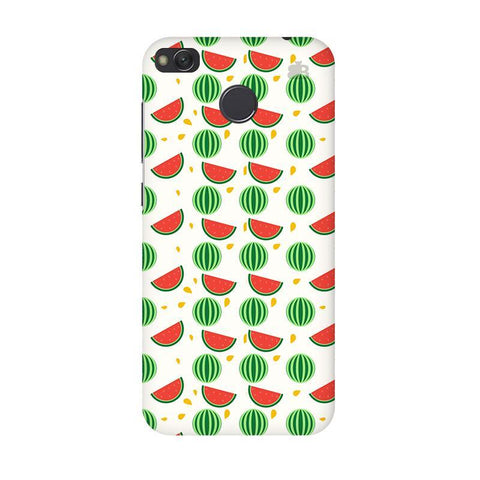 Summer Melons Xiaomi Redmi 4 Phone Cover