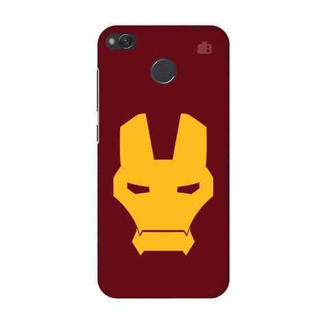 Superhero Mask Xiaomi Redmi 4 Phone Cover