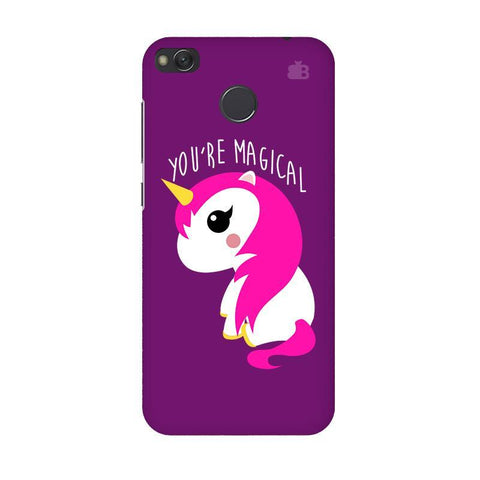 You're Magical Xiaomi Redmi 4 Phone Cover