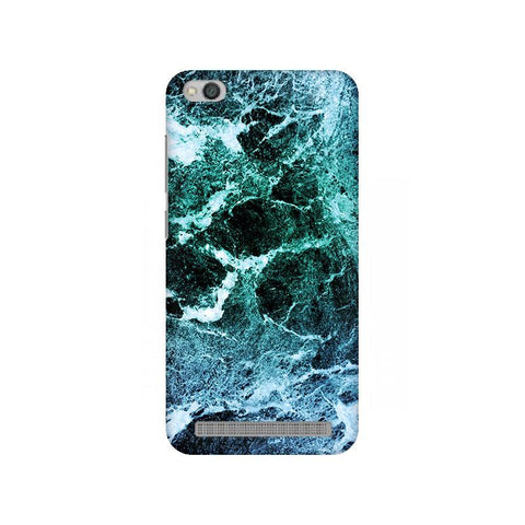 Sea Marble Xiaomi Redmi 5A Phone Cover
