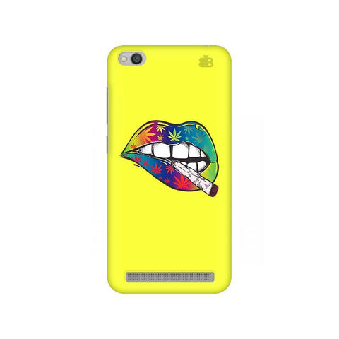 Trippy Lips Xiaomi Redmi 5A Phone Cover
