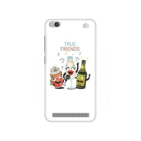 True Friends Xiaomi Redmi 5A Phone Cover