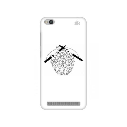 Weaving Brain Xiaomi Redmi 5A Phone Cover
