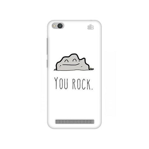 You Rock Xiaomi Redmi 5A Phone Cover