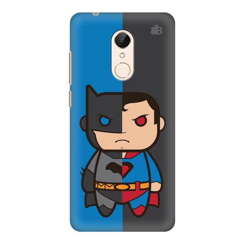 Cute Superheroes Annoyed Xiaomi Redmi 5 Cover