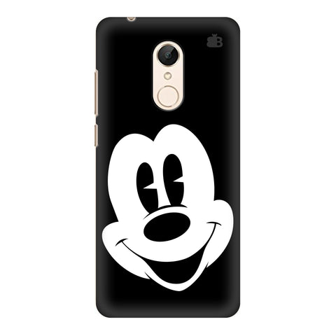Mickey Xiaomi Redmi 5 Cover