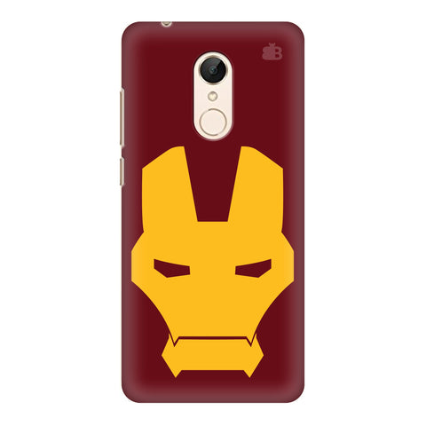 Superhero Mask Xiaomi Redmi 5 Cover