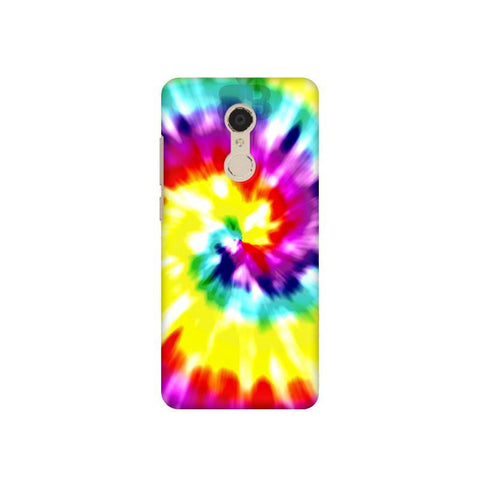 Tie & Die Art Xiaomi Redmi 5 Plus Phone Cover