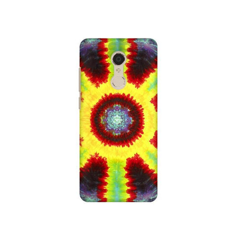 Tie & Die Pattern Xiaomi Redmi 5 Plus Phone Cover