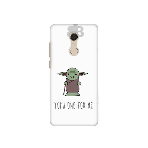 Yoda One Xiaomi Redmi 5 Plus Phone Cover