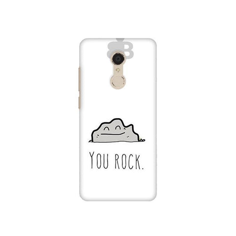 You Rock Xiaomi Redmi 5 Plus Phone Cover
