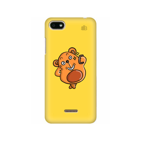 Lemme take a Selfie Xiaomi Redmi 6A Cover