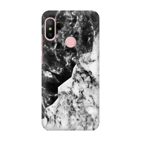 buy online dfc45 208bd Redmi 6 Pro Back Covers [ Special Offer @ ₹300 ] - Blackbora