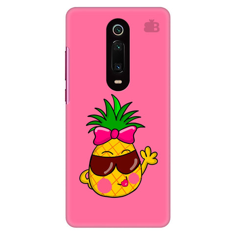 Funky Pineapple Xiaomi Redmi K20 Cover