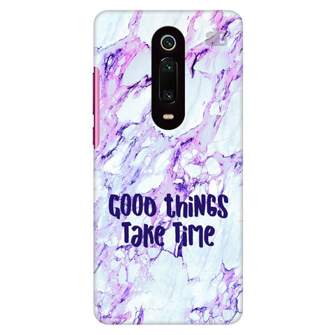 Good Things Xiaomi Redmi K20 Pro Cover
