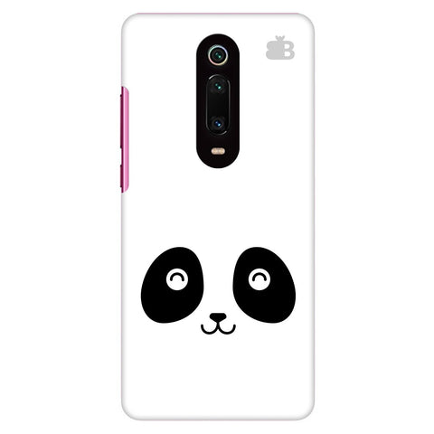 Happy Little Panda Xiaomi Redmi K20 Pro Cover