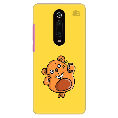 Lemme Take A Selfie Xiaomi Redmi K20 Cover