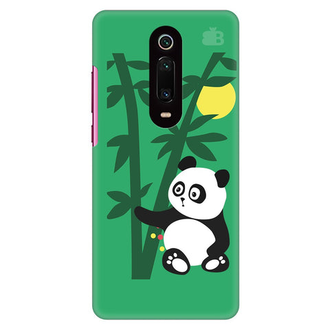 Panda In Woods Xiaomi Redmi K20 Cover