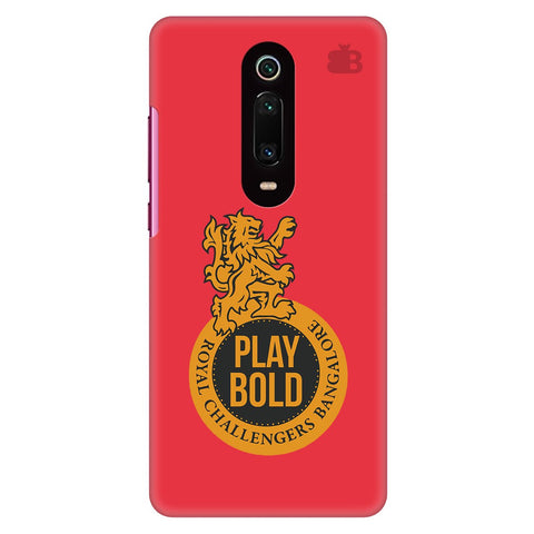 Rc Banglore Xiaomi Redmi K20 Cover